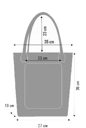 الگو کیف چرم