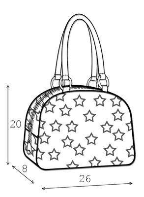 الگو کیف زنانه