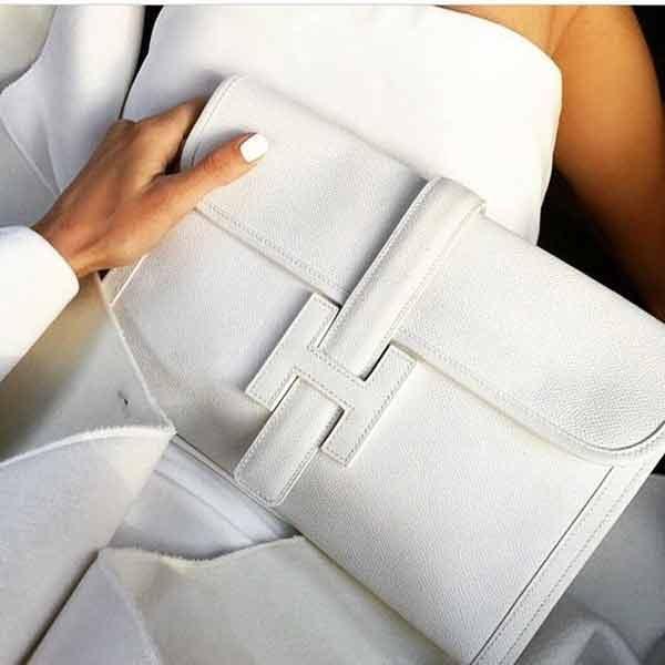 الگو کیف مجلسی زنانه چرم