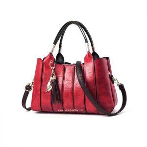 کیف زنانه چرم