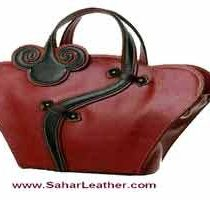 الگوی کیف زنانه