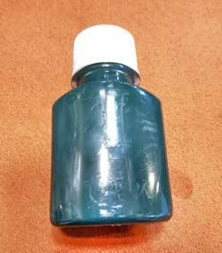 رنگ لبه چرم-ابزار آلات چرمدوزی
