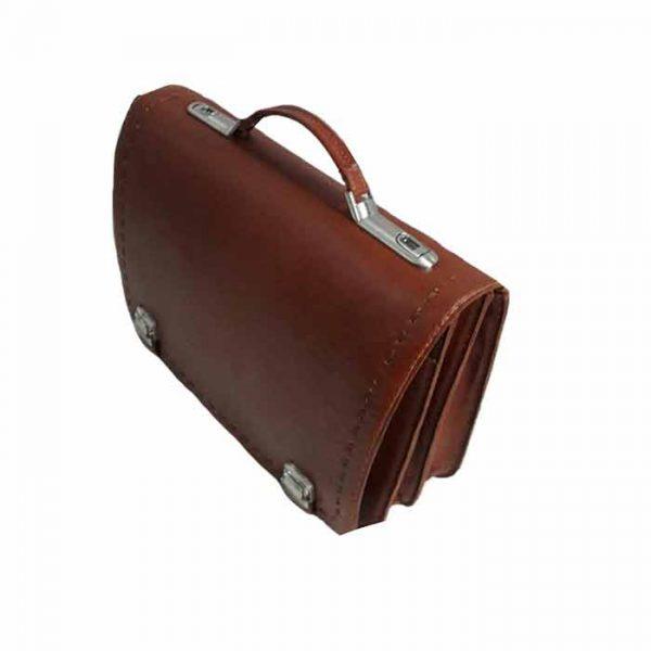 فروش کیف دیپلمات چرم