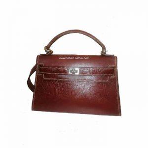 فروش کیف چرم زنانه