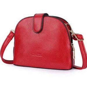 الگوی کیف دوشی زنانه
